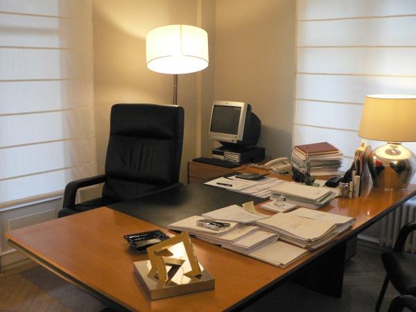 Rayon ortega for Despacho de abogados