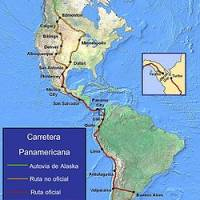 la PANAMERICANA