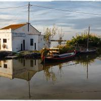 ALBUFERA de VALENCIA