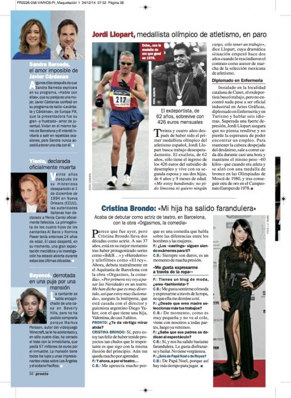 Revista PRONTO