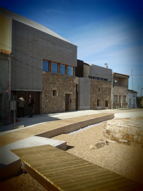 Projects poeta iglesias 22 arquitectos - Arquitectos en salamanca ...