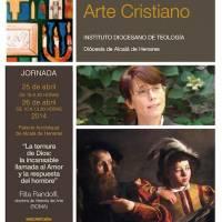 Jornada con Rita Randolfi (Roma)