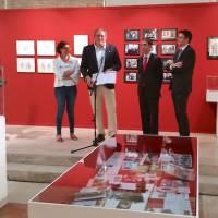 Exposición de Pedro Requejo