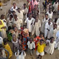 DARFUR (Sudán)
