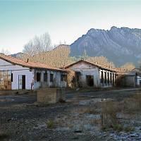 La vieja fábrica